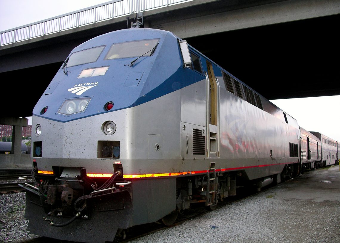 amtrak st louis