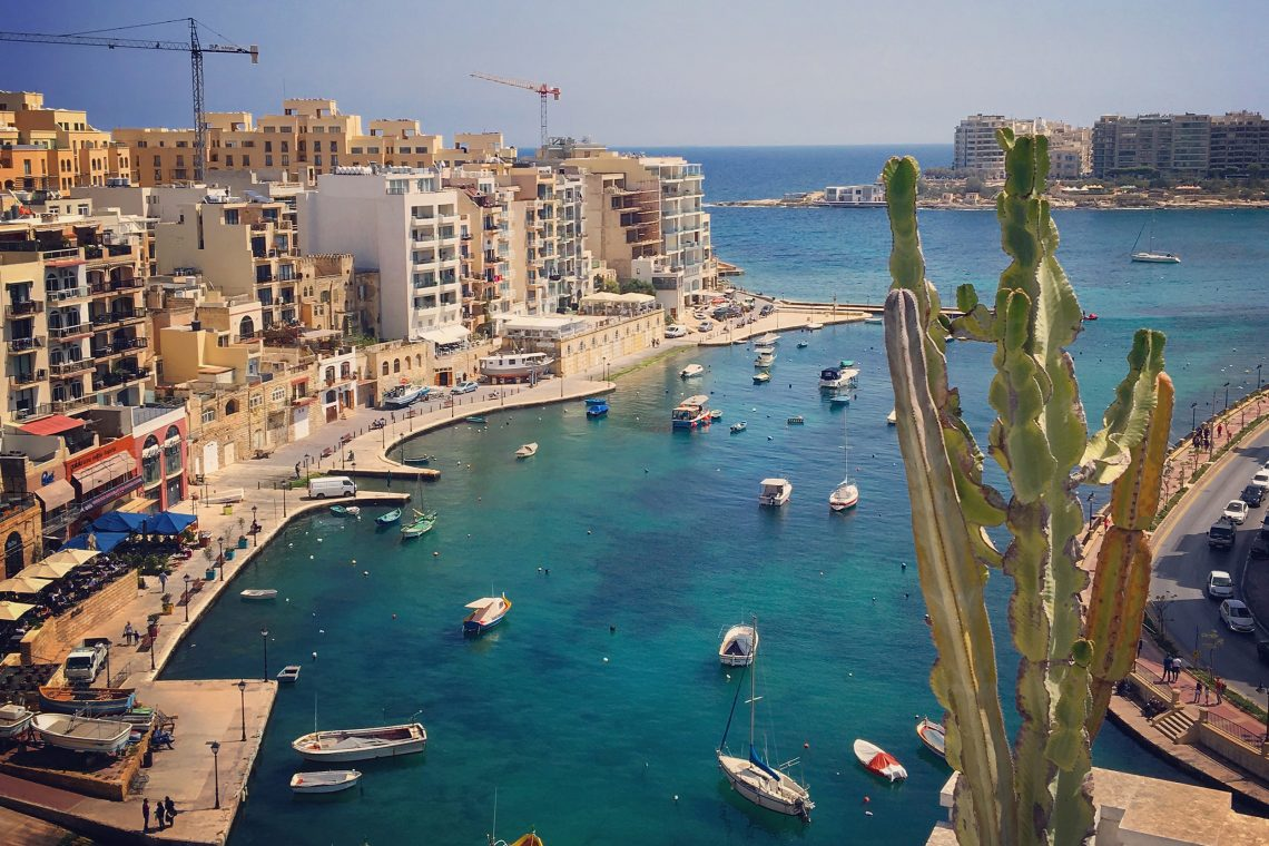 Hotel Juliani St Julians Malta
