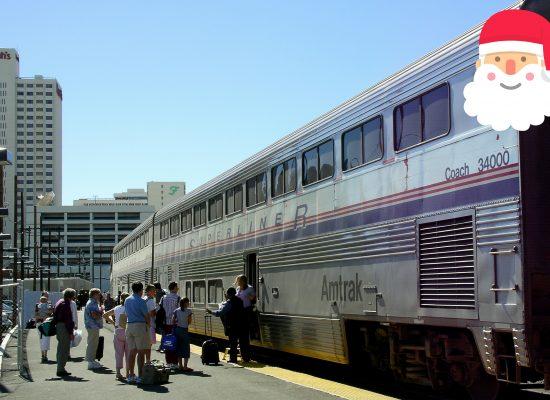 Amtrak USA