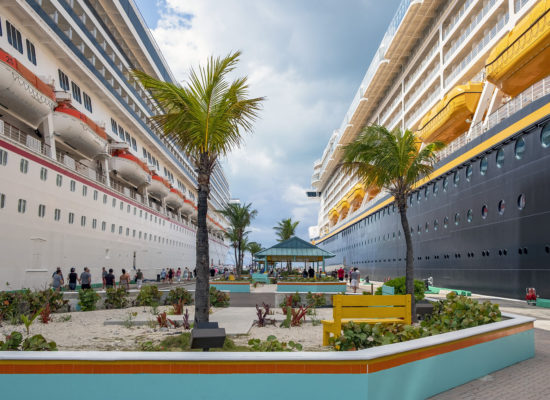 Carnival LIberty Disney Dream Nassau