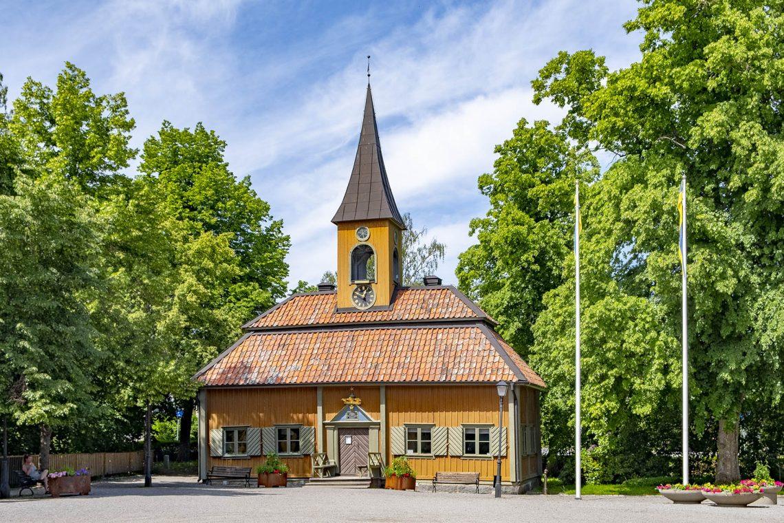 Sigtuna Rådhus
